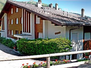 2 bedroom Apartment in Verbier, Valais, Switzerland : ref 2296620 - Verbier vacation rentals