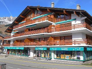 3 bedroom Apartment in Verbier, Valais, Switzerland : ref 2296621 - Verbier vacation rentals