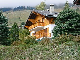 3 bedroom Apartment in Verbier, Valais, Switzerland : ref 2296626 - Verbier vacation rentals
