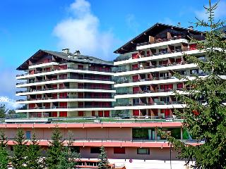 2 bedroom Apartment in Verbier, Valais, Switzerland : ref 2296629 - Verbier vacation rentals