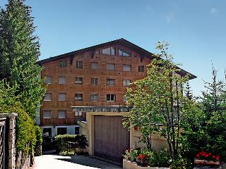 2 bedroom Apartment in Verbier, Valais, Switzerland : ref 2296634 - Verbier vacation rentals