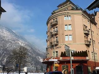 2 bedroom Apartment in Interlaken, Bernese Oberland, Switzerland : ref 2297168 - Interlaken vacation rentals