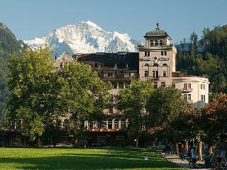 2 bedroom Apartment in Interlaken, Bernese Oberland, Switzerland : ref 2297166 - Interlaken vacation rentals