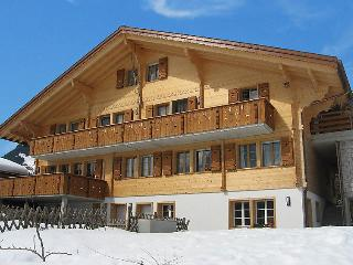 3 bedroom Apartment in Grindelwald, Bernese Oberland, Switzerland : ref 2297262 - Grindelwald vacation rentals