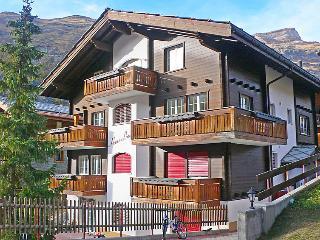 4 bedroom Apartment in Zermatt, Valais, Switzerland : ref 2297401 - Zermatt vacation rentals