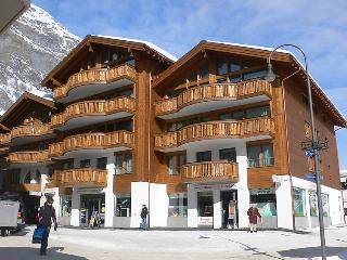 1 bedroom Apartment in Zermatt, Valais, Switzerland : ref 2297422 - Zermatt vacation rentals