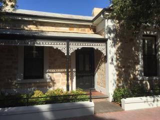 Vacation Rental in Adelaide