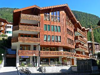 Beautiful 2 bedroom Zermatt Apartment with Internet Access - Zermatt vacation rentals
