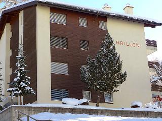 2 bedroom Apartment in Zermatt, Valais, Switzerland : ref 2297442 - Zermatt vacation rentals
