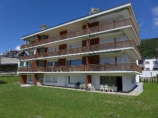 2 bedroom Apartment in Crans Montana, Valais, Switzerland : ref 2297644 - Crans-Montana vacation rentals