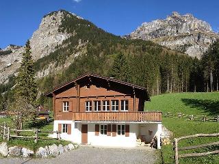 4 bedroom Apartment in Engelberg, Central Switzerland, Switzerland : ref 2297772 - Engelberg vacation rentals