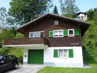 3 bedroom Apartment in Engelberg, Central Switzerland, Switzerland : ref 2297791 - Engelberg vacation rentals