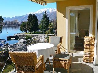 Ferienwohnung Onda - App. 32 - INH 25722 - Locarno vacation rentals