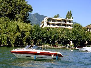 1 bedroom House with Internet Access in Locarno - Locarno vacation rentals