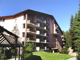 2 bedroom Apartment in Flims, Surselva, Switzerland : ref 2298063 - Flims vacation rentals