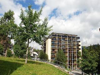1 bedroom Apartment in Davos, Praettigau Landwassertal, Switzerland : ref 2298234 - Davos vacation rentals