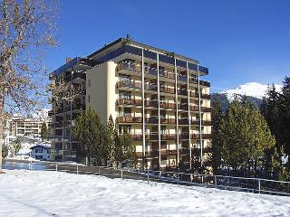 2 bedroom Apartment in Davos, Praettigau Landwassertal, Switzerland : ref - Davos Platz vacation rentals