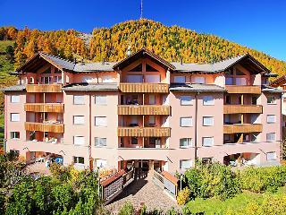 2 bedroom Apartment in St. Moritz, Engadine, Switzerland : ref 2236415 - Saint Moritz vacation rentals