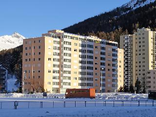 3 bedroom Apartment in St. Moritz, Engadine, Switzerland : ref 2241926 - Engadin Saint Moritz vacation rentals
