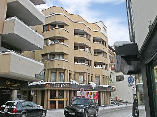 2 bedroom Apartment in St. Moritz, Engadine, Switzerland : ref 2298373 - Saint Moritz vacation rentals