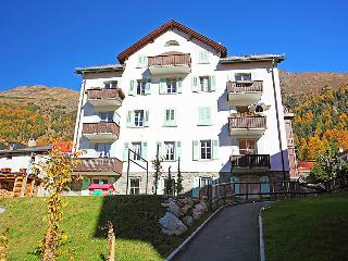 Nice House with Internet Access and Television - Pontresina vacation rentals