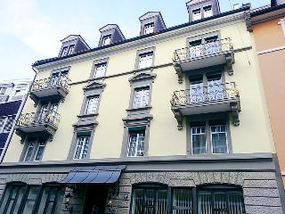 2 bedroom Apartment in Zurich, Lake Zurich Region, Switzerland : ref 2298513 - Zurich vacation rentals