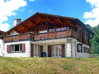 4 bedroom Villa in Pontresina, Engadine, Switzerland : ref 2298396 - Pontresina vacation rentals