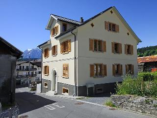 3 bedroom Apartment in Flims, Surselva, Switzerland : ref 2299192 - Flims vacation rentals