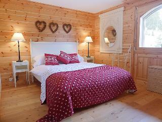 Comfortable 3 bedroom Villars-sur-Ollon House with Internet Access - Villars-sur-Ollon vacation rentals