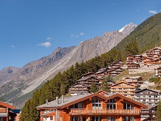 3 bedroom Apartment in Zermatt, Valais, Switzerland : ref 2300707 - Zermatt vacation rentals