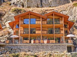 4 bedroom Villa in Zermatt, Valais, Switzerland : ref 2300703 - Zermatt vacation rentals