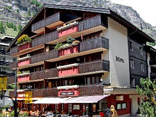 2 bedroom Apartment in Zermatt, Valais, Switzerland : ref 2252848 - Zermatt vacation rentals