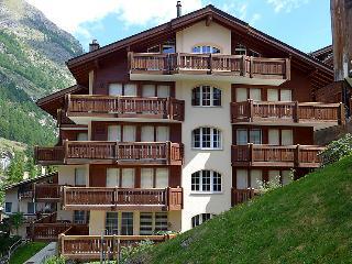 Apartment in Zermatt, Valais, Switzerland - Zermatt vacation rentals