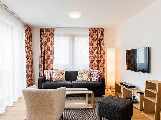 2 bedroom Apartment in Engelberg, Central Switzerland, Switzerland : ref 2295876 - Engelberg vacation rentals