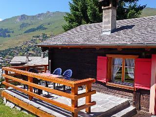 3 bedroom Villa in Verbier, Valais, Switzerland : ref 2296617 - Verbier vacation rentals