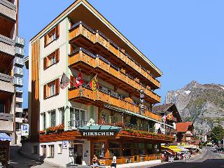 3 bedroom Apartment in Grindelwald, Bernese Oberland, Switzerland : ref 2297225 - Grindelwald vacation rentals