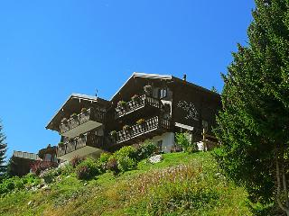 3 bedroom Apartment in Bettmeralp, Valais, Switzerland : ref 2297711 - Bettmeralp vacation rentals
