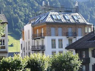 2 bedroom Apartment in Engelberg, Central Switzerland, Switzerland : ref 2297798 - Engelberg vacation rentals