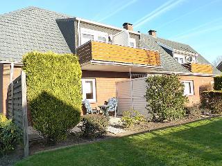 Cozy 1 bedroom House in Norddeich - Norddeich vacation rentals