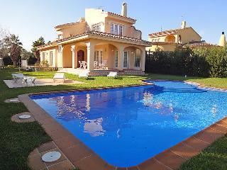 3 bedroom Villa in L Ametlla De Mar, Costa Daurada, Spain : ref 2026412 - L'Ametlla de Mar vacation rentals