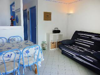 1 bedroom House with Television in La Grande-Motte - La Grande-Motte vacation rentals