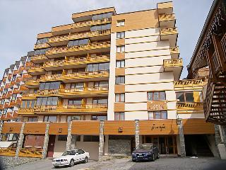 2 bedroom Apartment in Val Thorens, Savoie   Haute Savoie, France : ref 2056822 - Val Thorens vacation rentals