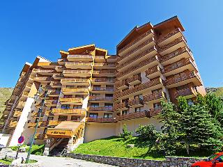 1 bedroom Apartment in Val Thorens, Savoie   Haute Savoie, France : ref 2056871 - Val Thorens vacation rentals