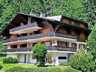 3 bedroom Apartment in Villars, Alpes Vaudoises, Switzerland : ref 2296469 - Villars-sur-Ollon vacation rentals