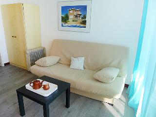 Romantic 1 bedroom House in La Grande-Motte - La Grande-Motte vacation rentals