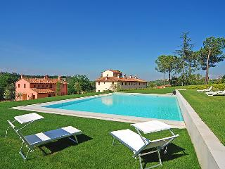 2 bedroom House with A/C in Castelfiorentino - Castelfiorentino vacation rentals