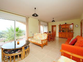 Spacious 7 bedroom House in Lloret de Mar with Internet Access - Lloret de Mar vacation rentals