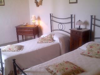 Nice 2 bedroom Farmhouse Barn in Montepulciano - Montepulciano vacation rentals