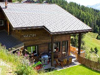 3 bedroom Apartment in Bettmeralp, Valais, Switzerland : ref 2236244 - Bettmeralp vacation rentals