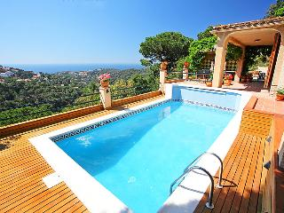 Villa in Lloret De Mar, Costa Brava, Spain - Lloret de Mar vacation rentals
